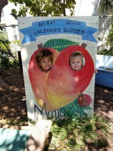 Mother, Nature and Me @ Delray Beach Children's Garden