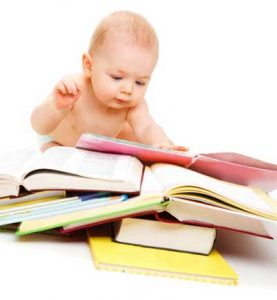 Oh Baby Storytime @ Delray Beach Library