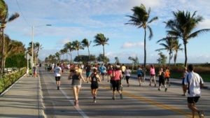 Delray Beach Turkey Trot @ Anchor Park