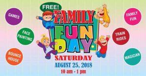 Family Fun Day @ Delray Marketplace