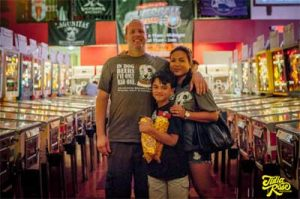 Family Fun Day at Silverball @ Silverball Pinball Museum