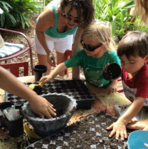 Nature Education Cooperative @ Delray Beach Children's Garden