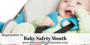 Free Baby Safety Expo @ Boynton Beach Schoolhouse Children's Museum